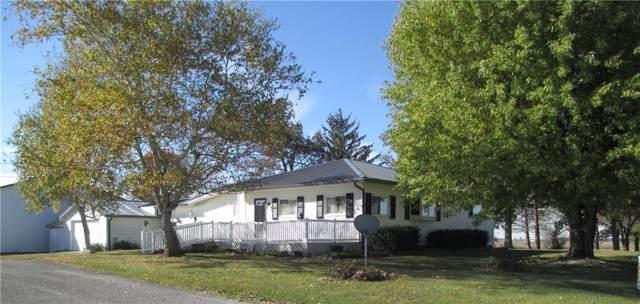 9816 County Road 130 Road, Kenton, OH 43326 (MLS #431910) :: Superior PLUS Realtors