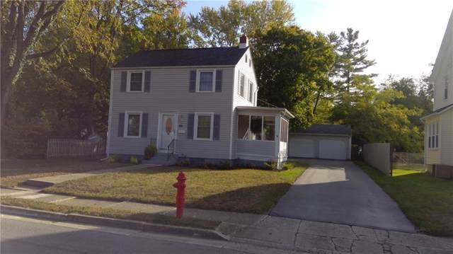 66 Chandler Avenue, London, OH 43140 (MLS #431920) :: Superior PLUS Realtors