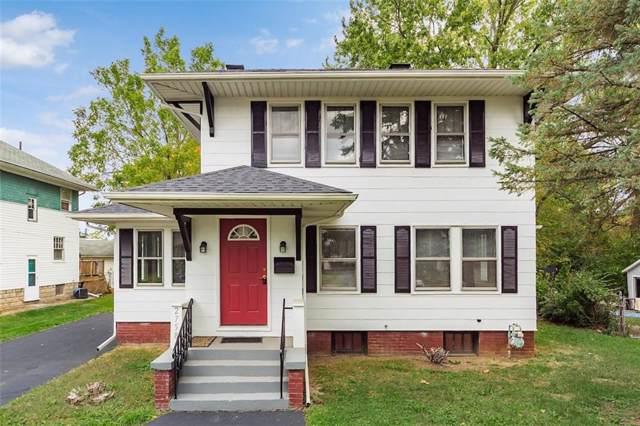 2758 E High Street, Springfield, OH 45505 (MLS #431931) :: Superior PLUS Realtors