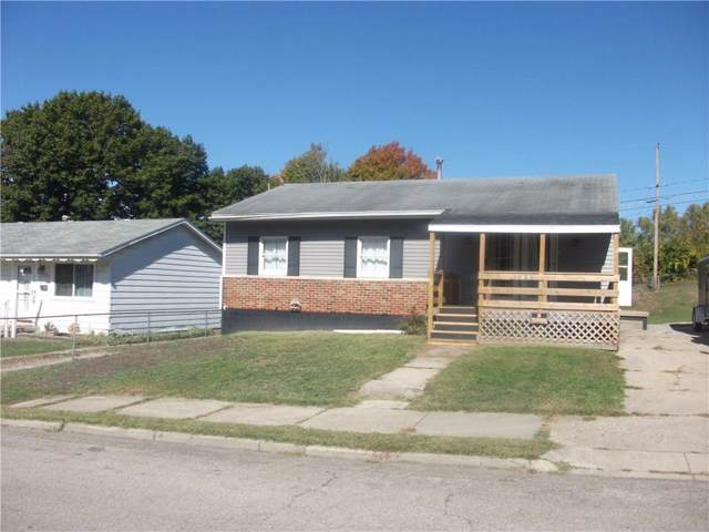 1586 Morgan Street, Springfield, OH 45503 (MLS #431942) :: Superior PLUS Realtors