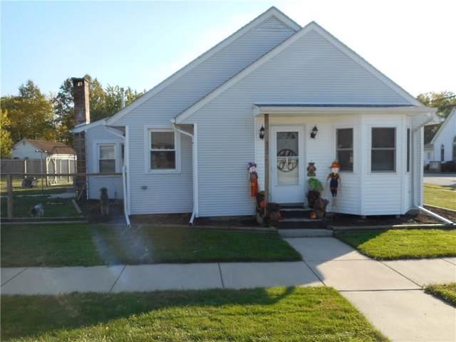 10 E Riley Street, Montezuma, OH 45866 (MLS #431944) :: Superior PLUS Realtors