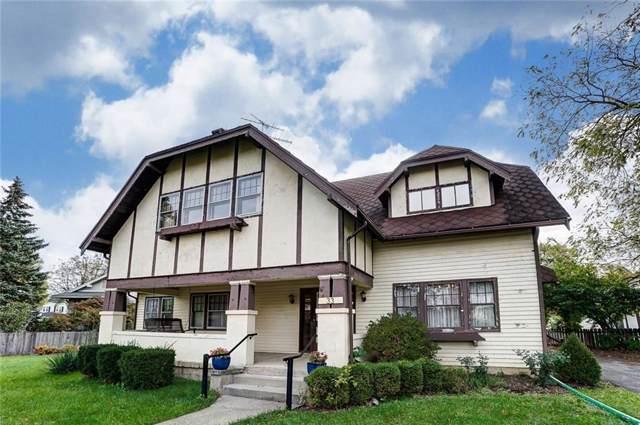 33 N Kensington Place, Springfield, OH 45504 (MLS #431945) :: Superior PLUS Realtors