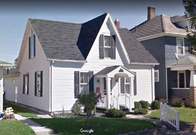 216 N Walnut Street, Saint Marys, OH 45885 (MLS #431949) :: Superior PLUS Realtors