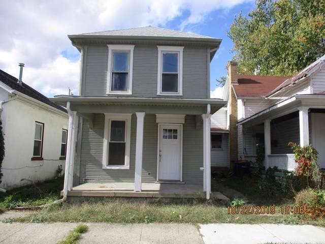 422 S Downing Street, PIQUA, OH 45356 (MLS #431968) :: Superior PLUS Realtors