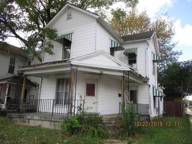 700 S Wayne Street, PIQUA, OH 45356 (MLS #431969) :: Superior PLUS Realtors