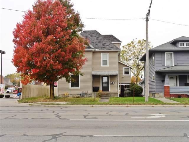 508 S Main Street, Bellefontaine, OH 43311 (MLS #432074) :: Superior PLUS Realtors