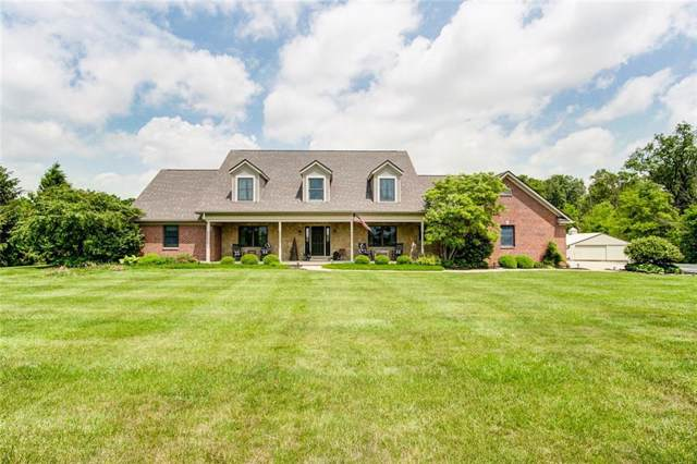 3349 N Montgomery County Line, Tipp City, OH 45371 (MLS #432212) :: Superior PLUS Realtors