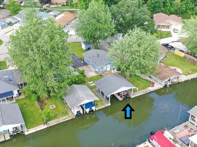 11496 Horseshoe Channel Drive, Lakeview, OH 43331 (MLS #432285) :: Superior PLUS Realtors