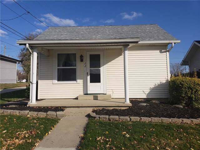 122 N Lake, celina, OH 45822 (MLS #432336) :: Superior PLUS Realtors