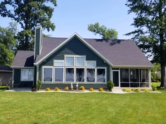 609 Elmwood Lane, celina, OH 45822 (MLS #432371) :: Superior PLUS Realtors