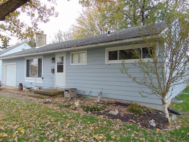 1005 Willow, celina, OH 45822 (MLS #432373) :: Superior PLUS Realtors