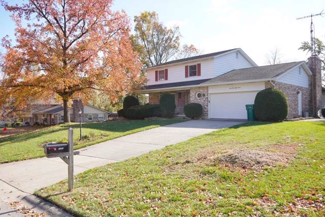 4357 Newberry, Beavercreek, OH 45432 (MLS #432391) :: Superior PLUS Realtors