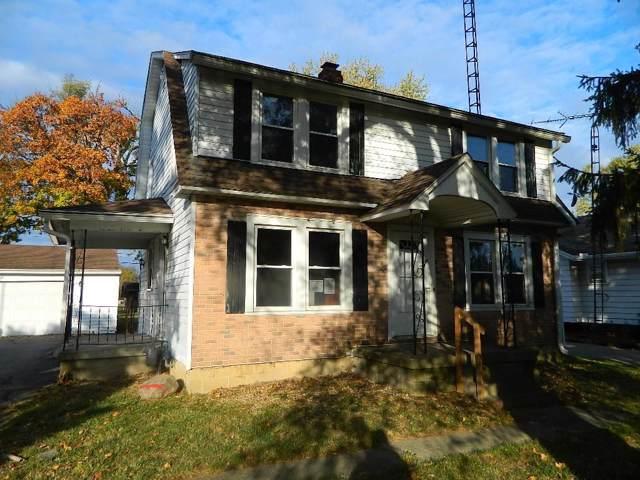 101 Larchmont Avenue, Springfield, OH 45503 (MLS #432513) :: Superior PLUS Realtors