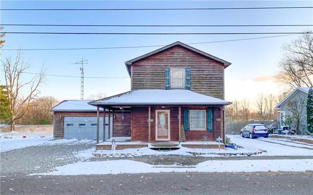 131 E Bennett Street, Woodstock, OH 43084 (MLS #432518) :: Superior PLUS Realtors