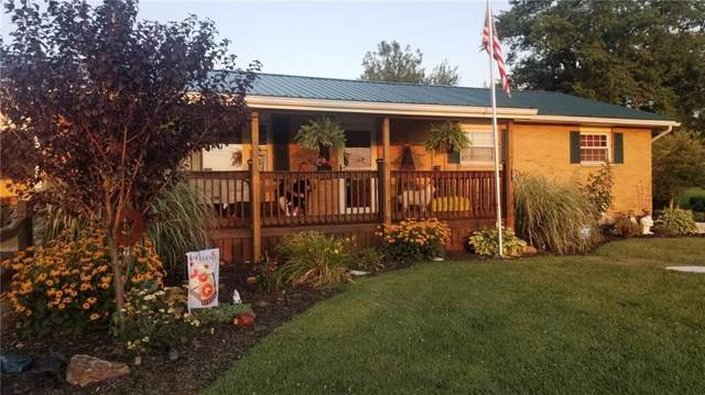 5130 N River Road, Springfield, OH 45502 (MLS #432519) :: Superior PLUS Realtors
