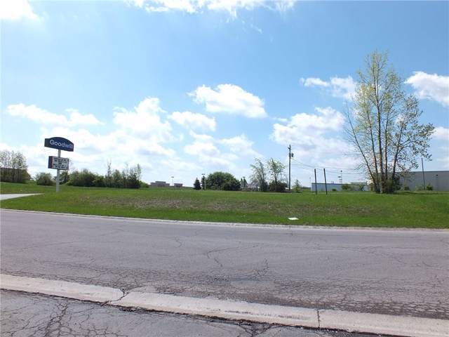 0 Augusta Drive, Bellefontaine, OH 43311 (MLS #432670) :: Superior PLUS Realtors