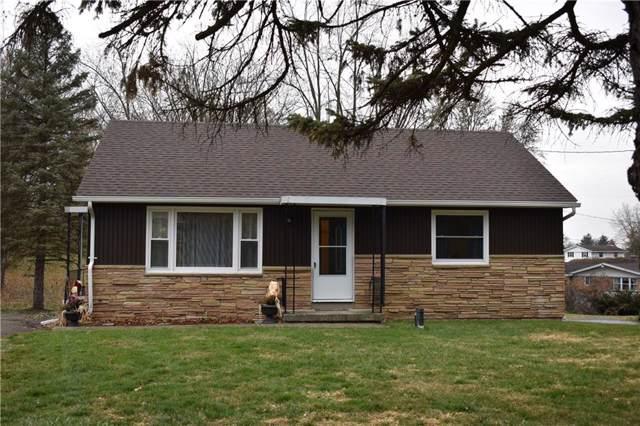 3137 E High Street, Springfield, OH 45505 (MLS #432679) :: Superior PLUS Realtors