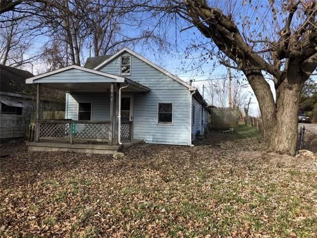348 Lyle Avenue, Springfield, OH 45505 (MLS #432711) :: Superior PLUS Realtors