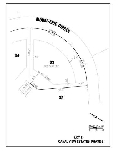 385 Miami Erie Circle Lot 33, Saint Marys, OH 45885 (MLS #432740) :: Superior PLUS Realtors