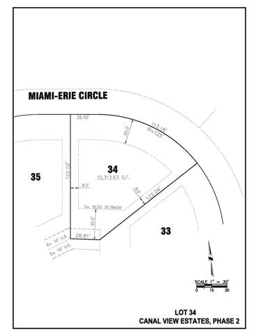 375 Miami Erie Circle Lot 34, Saint Marys, OH 45885 (MLS #432741) :: Superior PLUS Realtors
