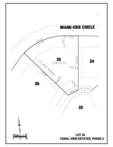 367 Miami Erie Circle #35, Saint Marys, OH 45885 (MLS #432742) :: Superior PLUS Realtors
