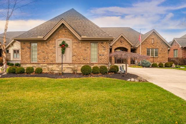 1435 Champions Way, Xenia, OH 45385 (MLS #1000014) :: Superior PLUS Realtors