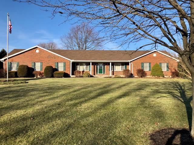 806 N Enon Road, Yellow Springs, OH 45387 (MLS #1000306) :: Superior PLUS Realtors