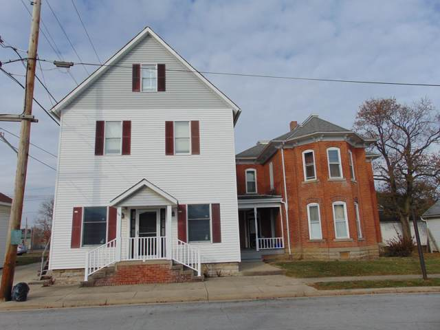 104-106 E Bremen Street, New Knoxville, OH 45871 (MLS #1000406) :: Superior PLUS Realtors