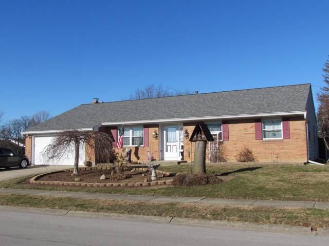 808 Taylor Drive, Sidney, OH 45365 (MLS #1000543) :: Superior PLUS Realtors