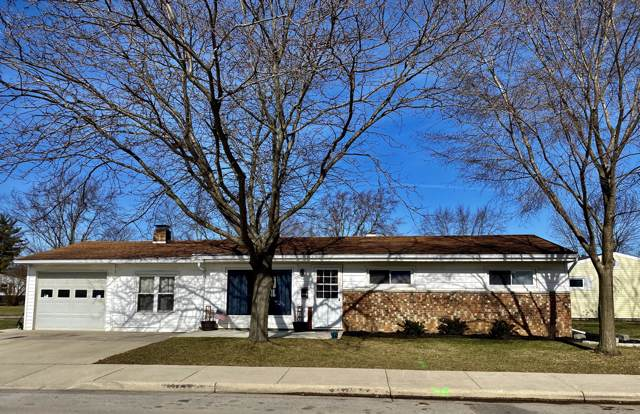 1002 Middle Street, Wapakoneta, OH 45895 (MLS #1000935) :: Superior PLUS Realtors