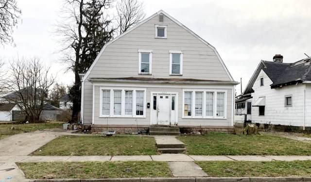 323 W Euclid Avenue, Springfield, OH 45506 (MLS #1001028) :: Superior PLUS Realtors