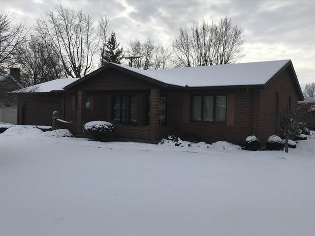 815 Sunset Drive, Coldwater, OH 45828 (MLS #1001182) :: Superior PLUS Realtors