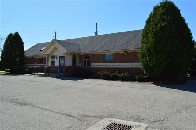 3150 El Camino Drive #1, Springfield, OH 45503 (MLS #414941) :: Superior PLUS Realtors