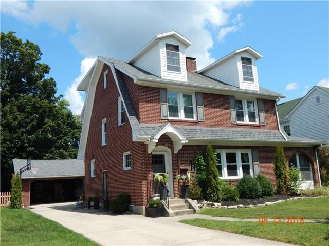 104 Dover Road, Springfield, OH 45504 (MLS #421135) :: Superior PLUS Realtors