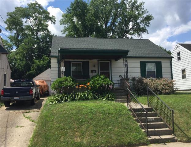 2107 Hillside Avenue, Springfield, OH 45503 (MLS #421168) :: Superior PLUS Realtors