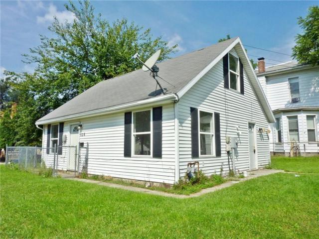 128 W High Street, Bellefontaine, OH 43311 (MLS #421966) :: Superior PLUS Realtors