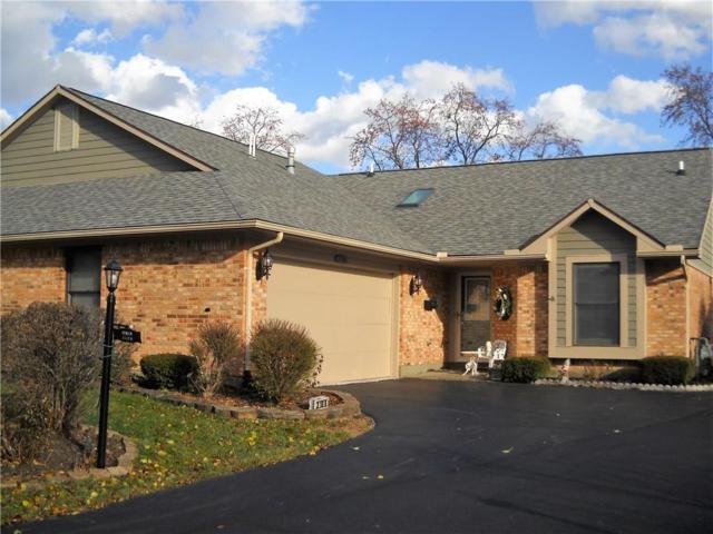 3108 Country Side Court #3108, Springfield, OH 45503 (MLS #422385) :: Superior PLUS Realtors