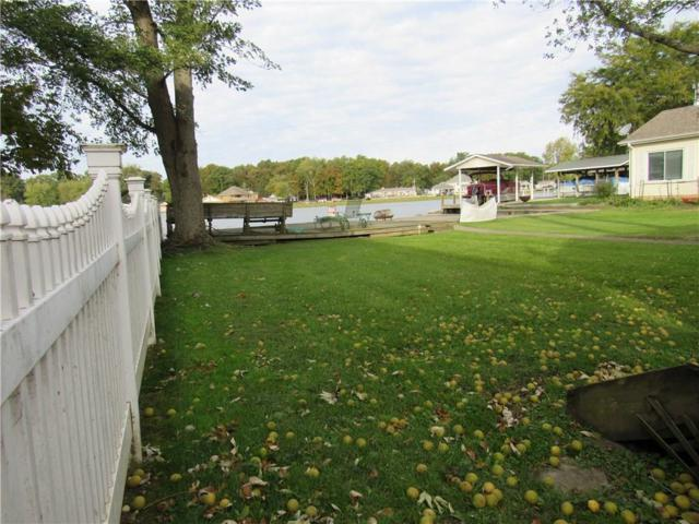 9845 W Lakeshore, Huntsville, OH 43324 (MLS #422856) :: Superior PLUS Realtors