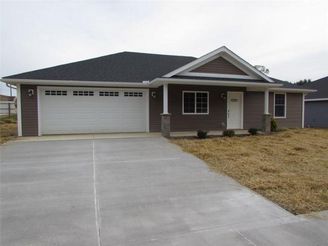1501 Eagle Street #1501, Bellefontaine, OH 43311 (MLS #422948) :: Superior PLUS Realtors