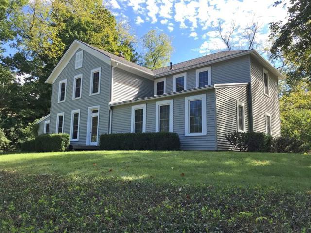 126 E Center College Street, Yellow Springs, OH 45387 (MLS #422986) :: Superior PLUS Realtors