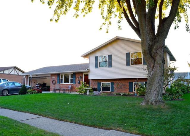 852 Branford Road, TROY, OH 45373 (MLS #422990) :: Superior PLUS Realtors