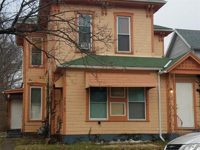 328 W Clark, Springfield, OH 45506 (MLS #424055) :: Superior PLUS Realtors