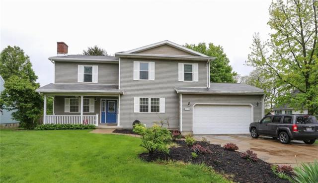 1538 Forestdale, Beavercreek, OH 45432 (MLS #424290) :: Superior PLUS Realtors
