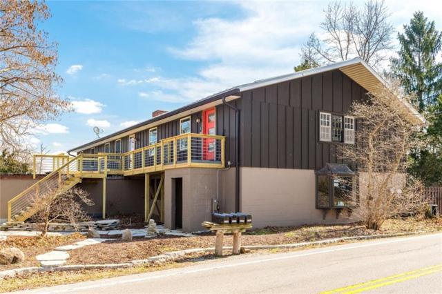 4444 E Enon Road, Yellow Springs, OH 45387 (MLS #426021) :: Superior PLUS Realtors