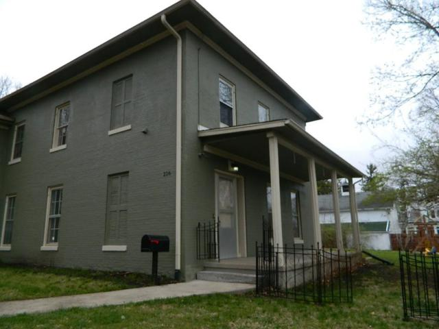 226 W Water Street, URBANA, OH 43078 (MLS #426818) :: Superior PLUS Realtors