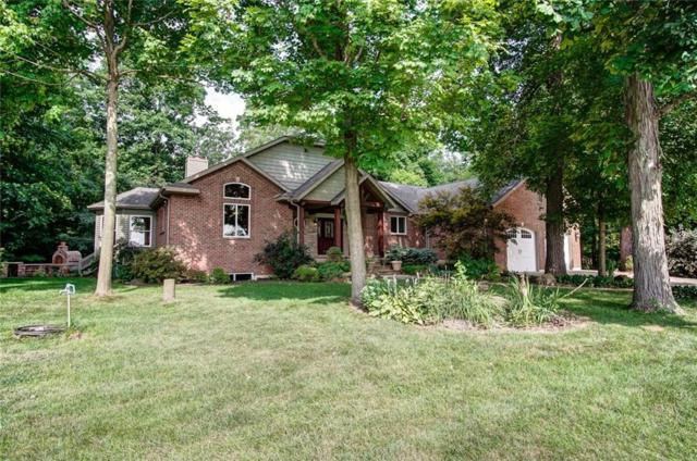4484 Weaver Station Road, GREENVILLE, OH 45331 (MLS #429475) :: Superior PLUS Realtors