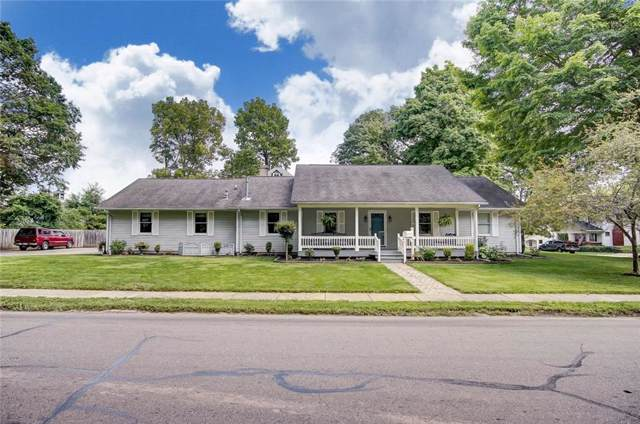225 S High, URBANA, OH 43078 (MLS #430356) :: Superior PLUS Realtors