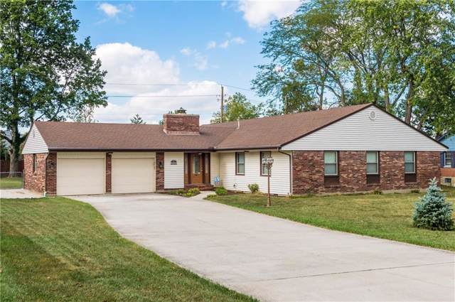 2703 Big Woods Trail, Beavercreek, OH 45431 (MLS #431690) :: Superior PLUS Realtors