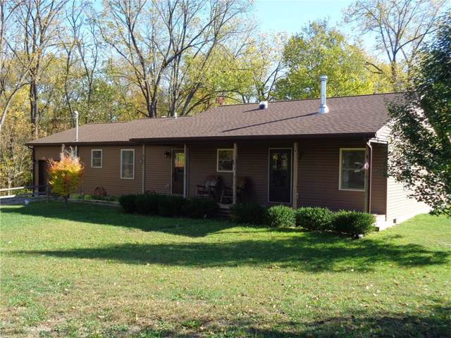 2040 S Bird Road, Springfield, OH 45505 (MLS #432015) :: Superior PLUS Realtors