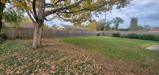 5741 Belmar Drive, Huber Heights, OH 45424 (MLS #432305) :: Superior PLUS Realtors